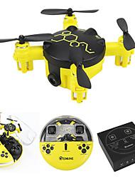 Drohne FQ04 4 Kanäle 6 Achsen Mit 0.3MP HD-Kamera LED - Beleuchtung Kopfloser ModusFerngesteuerter Quadrocopter Fernsteuerung 1