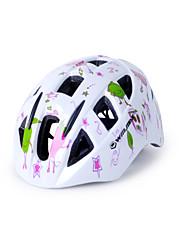 Crianças Moto Capacete 8 Aberturas Ciclismo Tamanho Único PC