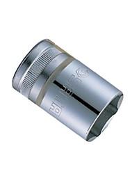 10-мм шестигранная гильза 17 мм / 1