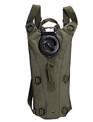 3 L Backpack Hydration Pack & Water Bladder Water Bottle Pocket Including Water Bladder Multifunctional