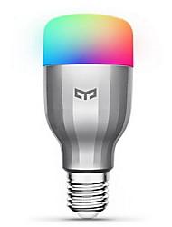 Lampadine LED smart 19 SMD 600 lm Bianco caldo Luce fredda Colori primari V 1 pezzo