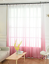 Curtain Mediterranean , Solid Living Room Material Sheer Curtains Shades Home Decoration For Window