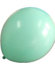 Ballons Urlaubszubehör Kreisförmig Gummi 2 bis 4 Jahre 5 bis 7 Jahre 8 bis 13 Jahre 14 Jahre & mehr