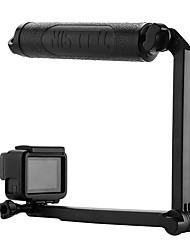Caméra d'action / Caméra sport 3-Way Pivot réglable Bras TrépiedPliable Ajustable MHL Pliage dengan tripod Multifonction Réglable