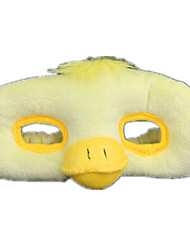Животная маска Утка