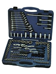 The Great Wall Seiko 120 Pieces Of 6.3X10X12.5Mm Series English Imperial Sleeve Spin Tool Set Of Tools 120 Sets