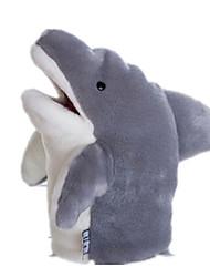 Bonecas Tubarão