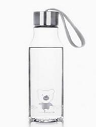 Artigos para Bebida, 550 Plástico Água Copos
