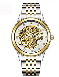Муж. ВзрослыеСпортивные часы Армейские часы Нарядные часы Модные часы Наручные часы Часы-браслет Механические часы Повседневные часы