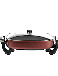 Kitchen Aluminum 220V Electric Griddles & Grills Thermal Cookers