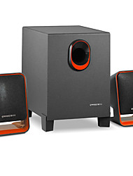 EARISE AL 931  Speaker 2.1  Channel  Desktop Computer Notebook Audio Subwoofer