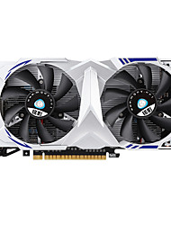 MINGYING Video Graphics Card GTX750Ti 1020MHz/5400MHz2GB/128 бит GDDR5