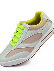 Обувь для игры в гольф Девочки Гольф Мягкий Ударопрочность Удобный Повседневная СпортивныйДля спорта и активного отдыха Выступление