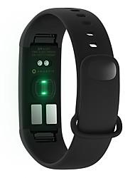 Xiaomi AMAZFIT Heart Rate Smartband BLACK Sleep / HRV Fatigue Monitor IP67 Waterproof