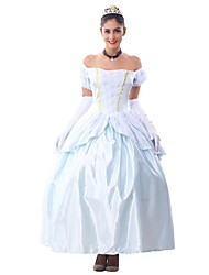 Cosplay Costumes / Party Costume Princess/Fairytale Costumes / Animal Costumes Halloween / Christmas / Carnival Vintage Dress