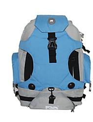 Roller Bags Adult Shoulder Straight Wheel Skates Backpack Men & Women DC Pockets Big Sacks