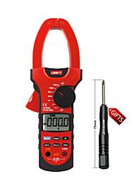 UNI-T UT209A  20M(Ω) 750(V) 1000(A)Convenient Clamp Meters