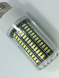 15W LED лампы типа Корн T 138 SMD 5733 1300 lm Тёплый белый Белый Диммируемая Декоративная AC 220-240 V 1 шт.