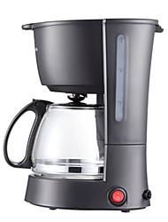 Кофе-машина «Песочные часы» Медобеспечение Вертикальный дизайн Функция резервирования 220.0