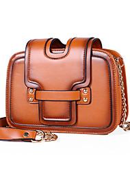 L.WEST Women's Style Restoring Ancient Ways Shoulder Bag