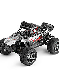 WL Toys Buggy 1:12 RC Car 45 2.4G Ready-To-Go 1 x Manual 1 x Charger 1 x RC Car