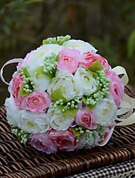 Bouquet sposa Bouquet Matrimonio 22cm