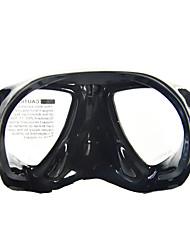 Maschere subacquee Set per snorkeling Silicone