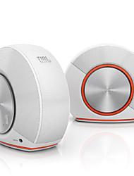 JBL Pebbles Speaker 2.0 Channel Computer Small Speaker USB Powered Subwoofer