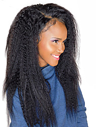 Natural Color Hair Weaves Brazilian Texture Yaki 12 Months Three-piece Suit hair weaves
