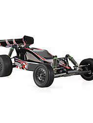 WL Toys L303 Buggy 1:10 Brush Electric RC Car 50 2.4G Ready-To-Go 1 x Manual 1 x Charger 1 x RC Car
