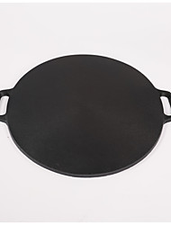 1 piece/cast iron frying pan without stick pan