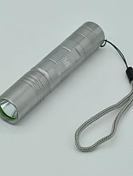 Lampe de poche lampe de poche lumière lumière mini lumière. Auto-défense anti-loup alarme d'urgence éclairage secours d'urgence