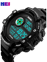 SKMEI Famous Brand Luxury Men's Military Army Watch Digital LED Electronic Waterproof Sports Watches