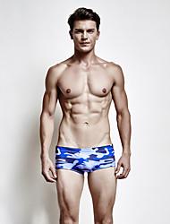 Aimpact 2017 New Beach Surfing Men's Swimwear Low Sexy Men's Swim Boxers Sportive Beachwear Summer Men Swimsuit Sea Swimming Shorts AM404B