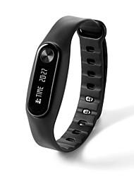 YY C3 Smart Bracelet/SmartWatch/Smart Bracelet / Smart Watch / Waterproof Heart Rate Monitor Smart Watch Bracelet Pedometer fit Ios Andriod APP