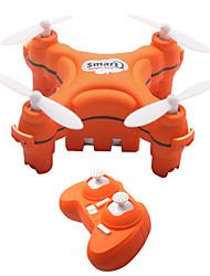 Drone Cheerson CX-OF blue 4 Canali 6 Asse Illuminazione LED Failsafe Giravolta In Volo A 360 Gradi Librarsi Segnale Di Batteria Scarica