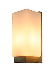 4 E27 Ponçage Fonctionnalité for LED Ampoule incluse,Vers le Bas Applique murale