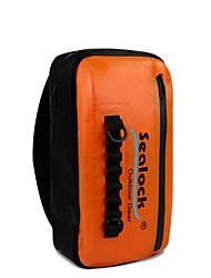 Sealock 25 L Водонепроницаемый сухой мешок Водонепроницаемый рюкзак Водонепроницаемость Прочный для Велосипедный спорт/Велоспорт