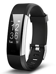 Smart-ArmbandVerbrannte Kalorien Schrittzähler Übungs Tabelle Sport Kamera Herzschlagmonitor Touchscreen Distanz Messung Information