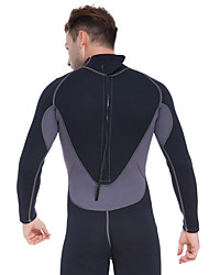 Tracksuit Long Sleeves Clothing Suits for Yoga Running/Jogging Exercise & Fitness Fitness Jogging Coolmax Slim Black