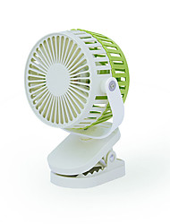 Free_on fsef32 mini-switch mute usb fan avec câble 100cm