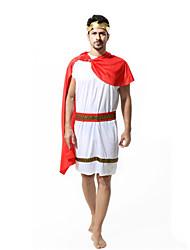 Costumes de Cosplay Cosyumes Romains Costumes égyptiens Cosplay Fête / Célébration Déguisement d'Halloween Autres RétroCollant Ceinture