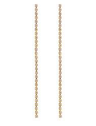 Mujer Pendientes colgantes Pendiente Pendientes Set CristalDiseño Básico Joyería de Lujo Estilo Simple Británico Clásico Moda Euramerican
