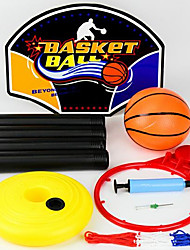 Balls & Accessories Plastics