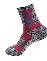 Bike/Cycling Socks Keep Warm Anatomic Design Protective Spandex Cotton Chinlon Yoga Running/Jogging Cycling Hiking Climbing All Seasons