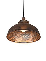 Qsgd dt-23 110v lampe suspension 220v style rétro en forme de pendentif lampe pendentif loft lampe suspension réglable pour cafe