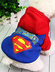 Dog Sweatshirt Dog Clothes Keep Warm British