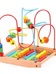 Bloques de Construcción Para regalo Bloques de Construcción 1-3 años de edad 3-6 años de edad Juguetes