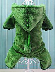 Chien Costume Vêtements pour Chien Cosplay Animal