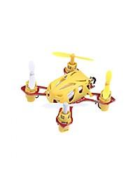Dron WL Toys V282 4 Canales 6 Ejes - Quadcopter RC Mando A Distancia Manual De Usuario